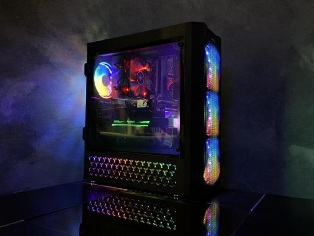 Продам ПК  SimpleBox Pro - 1
