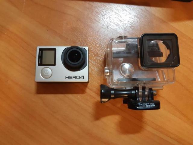 Продам камеру Gopro hero 4. - 1