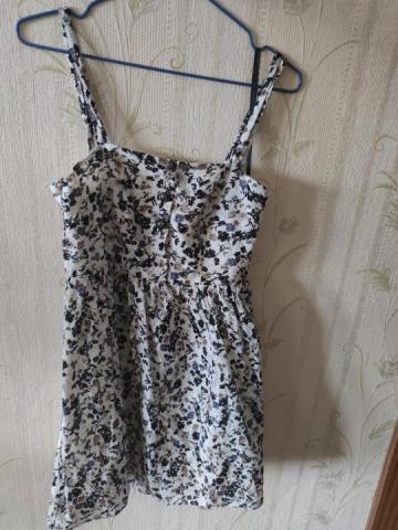 Продам лёгкое платье - 1