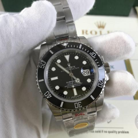 Часы Rolex submariner - 3