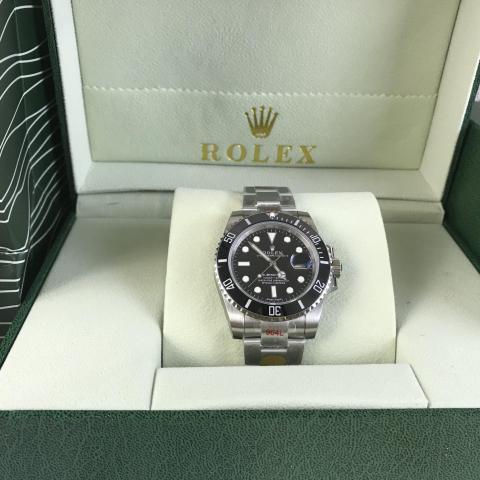 Часы Rolex submariner - 4