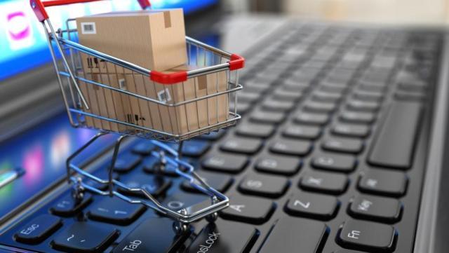 Склад интернет магазина - 1