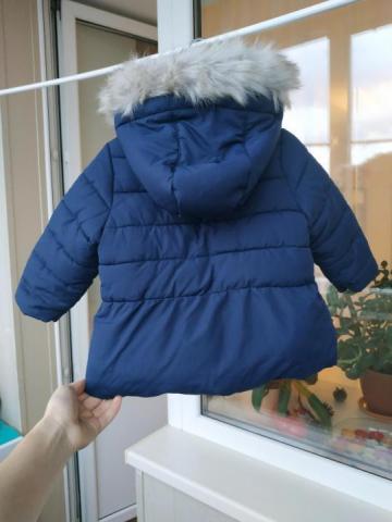 Продам Куртку детскую - 2