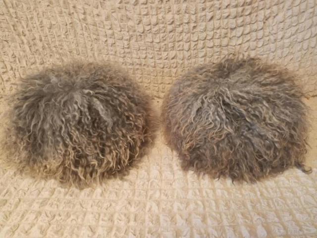 Продам папахи горские из овчины - 2