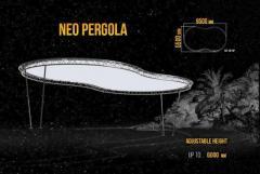 Pergola, A Canopy For Parking Lots, Bars, Verandas - Изображение 3