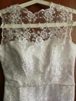 Продам платье свадебное - Изображение 2
