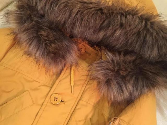Продам  куртку - 4