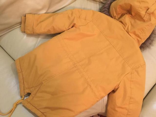 Продам  куртку - 5