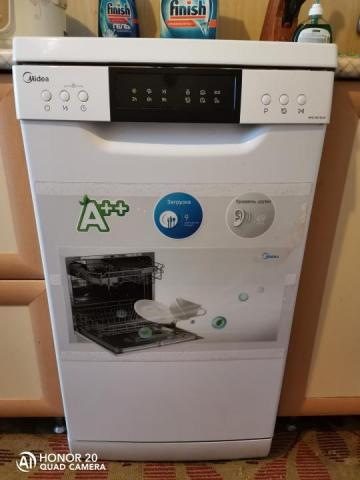 Продам Посудомоечную машину - 1