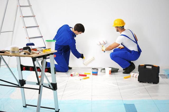 Требуется профессиональный рабочий для косметического ремонта квартиры - 1