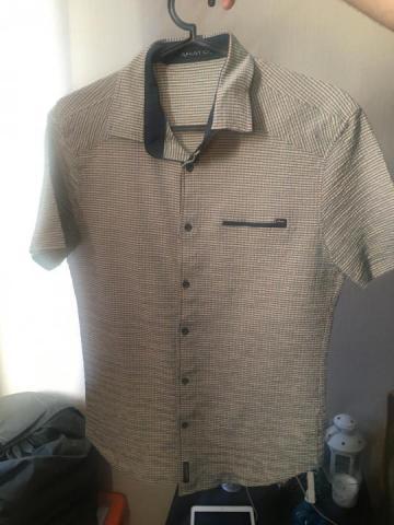 Продам рубашку мужскую - 1