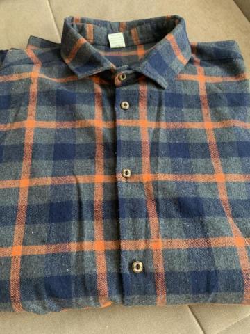 Продам рубашку мужскую - 2