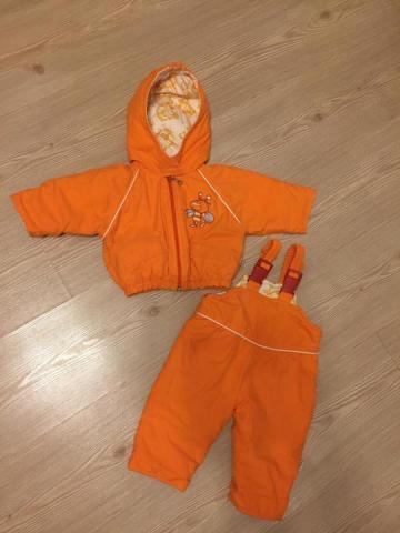Продам костюм демисезонный - 1