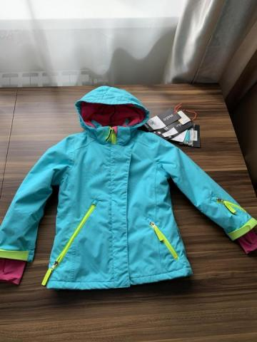 Продам Molo ocean ice 110+6 куртка горнолыжная - 4