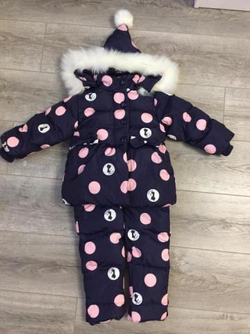 Продам новый зимний костюм - 2