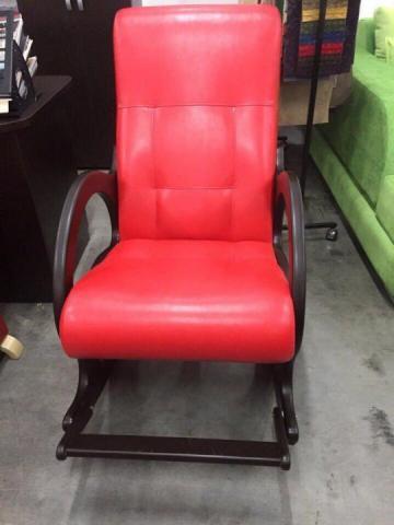 Продам кресло- качалку - 1