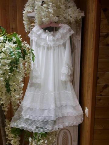 Продам белоснежную сорочку - 1