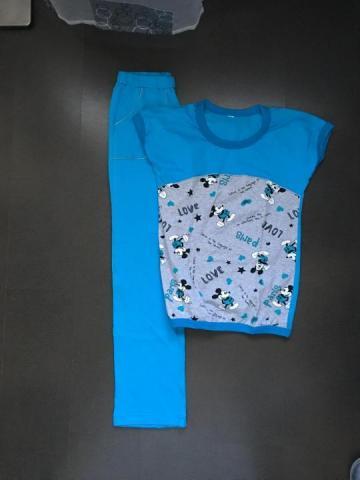 Продам  детскую пижаму - 1