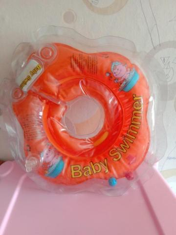 Продам круг для купания - 1