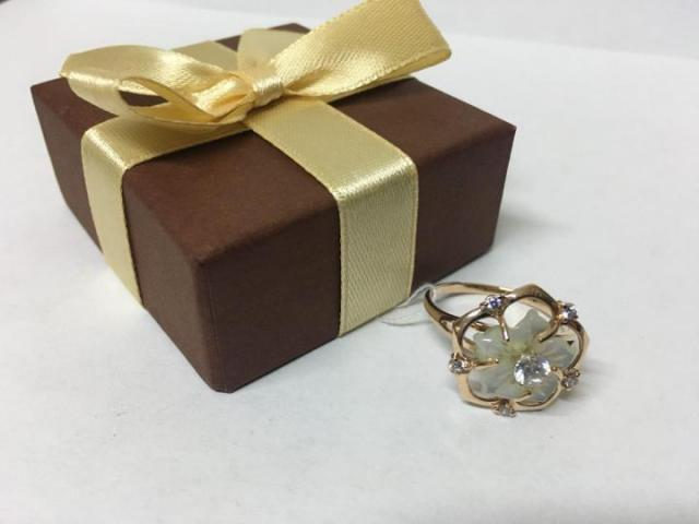 Продам кольцо - 2