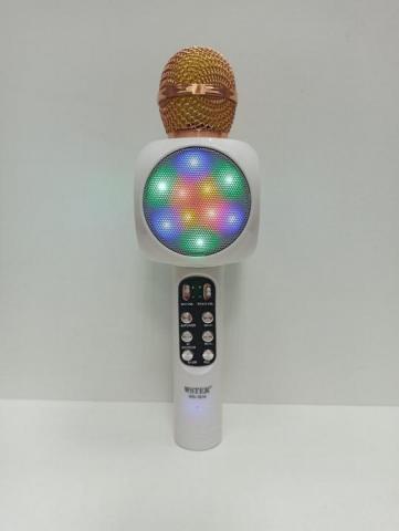 Продам  беспроводной караоке микрофон - 1