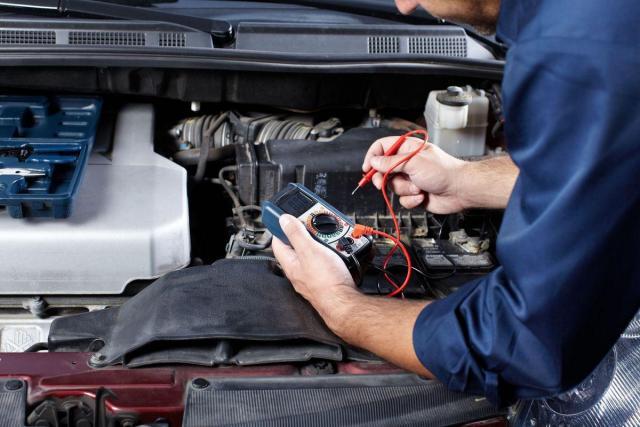 Ищу работу автоэлектрика по грузовым автомобилям - 1