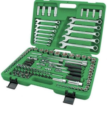 Продам набор инструментов - 1