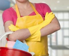 Ищу помощницу-домработницу