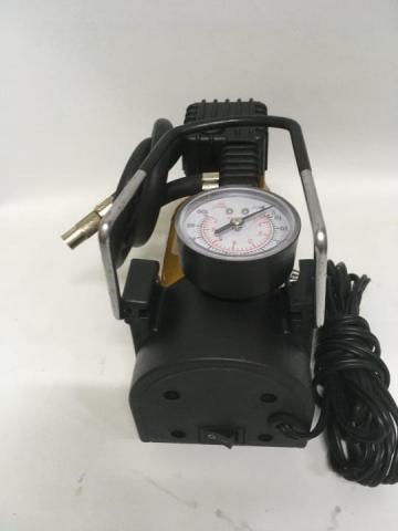 Продам автомобильный компрессор - 1