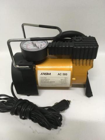 Продам автомобильный компрессор - 2