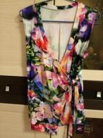 Продам блузу с запахом - Изображение 1