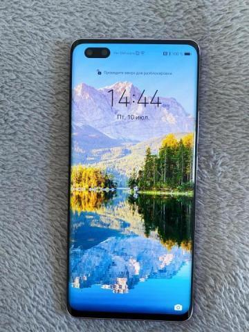 Продаю телефон  новый HONOR 30 PRO - 3