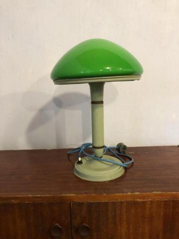 Продам лампу настольную - 1