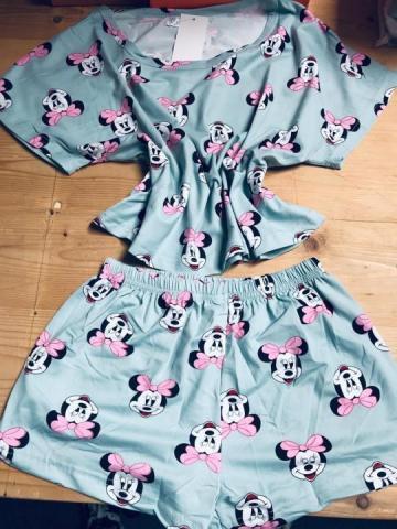 Продам женскую пижаму - 1