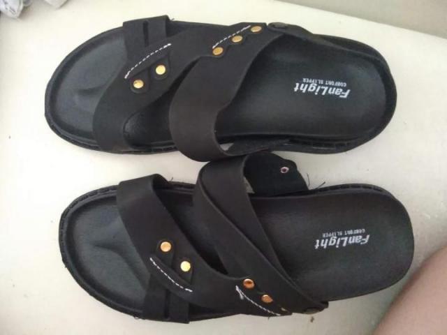 Продам сандалии мужские - 2