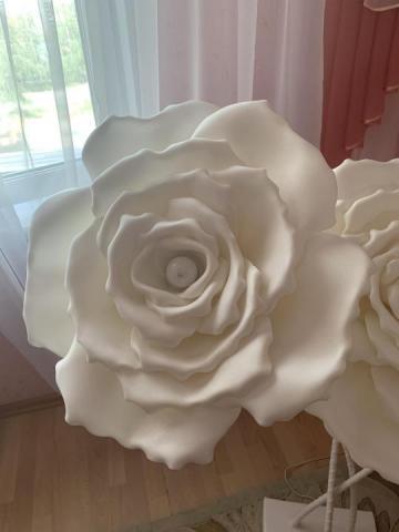 Продам Розы-светильник - 1