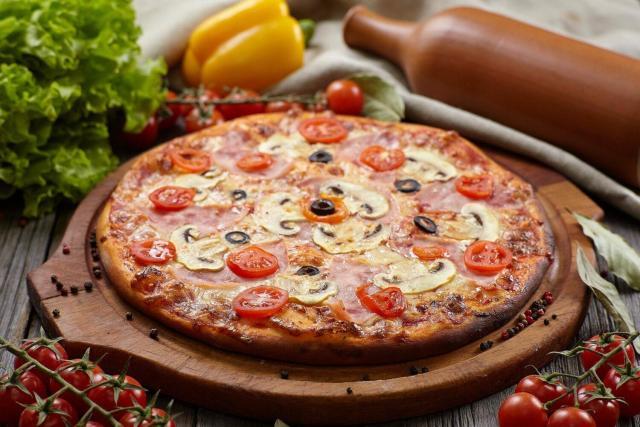 Требуется пекарь итальянской пиццы - 1