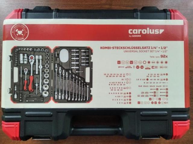 Продам новый набор инструментов - 2