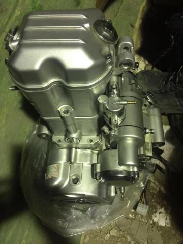 Продам двигатель от квадрика - 3