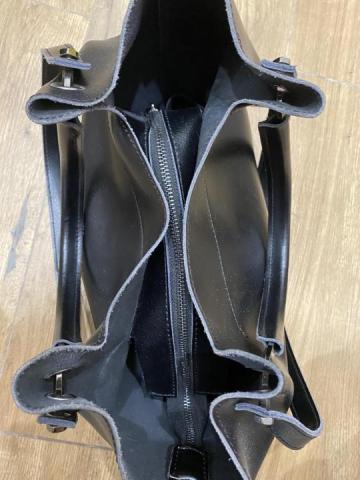 Продам кожаную сумку - 2