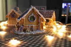 Продам пряничный домик