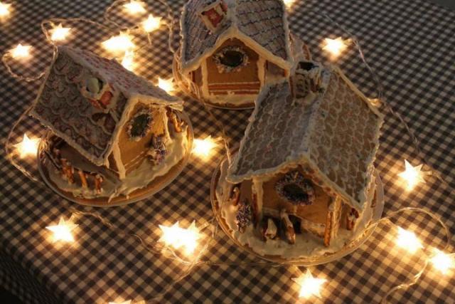Продам пряничный домик - 2
