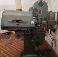 Кинопроектор винтажный