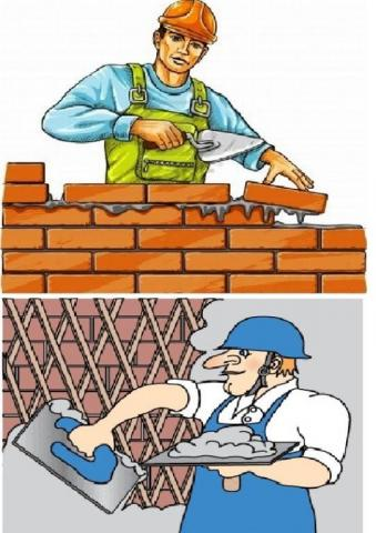 требуются рабочие с обширным опытом в строительстве - 1