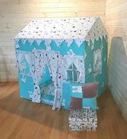 Продам Вигвам, домик для игр - Изображение 1