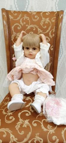 Продам куклу реборн - 2