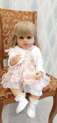 Продам куклу реборн - 3