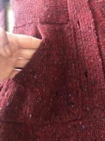 Продам Кофта/кардиган/пальто - Изображение 3