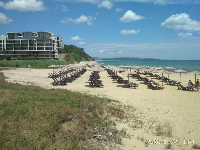 Апартаменты рядом с пляжем, YooBulgaria, Obzor - 1