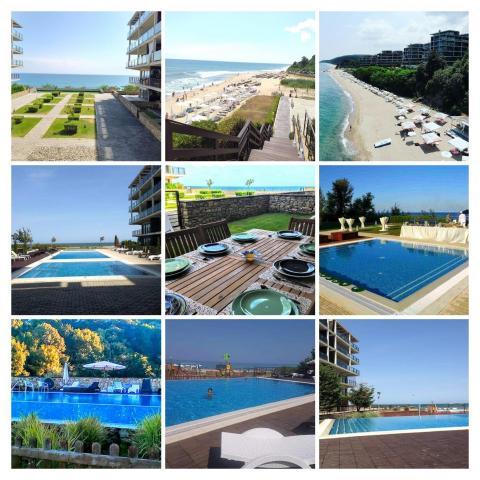 Апартаменты рядом с пляжем, YooBulgaria, Obzor - 4